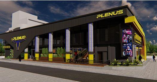 Centro de Treinamento Plenus  - Camboriú  SC